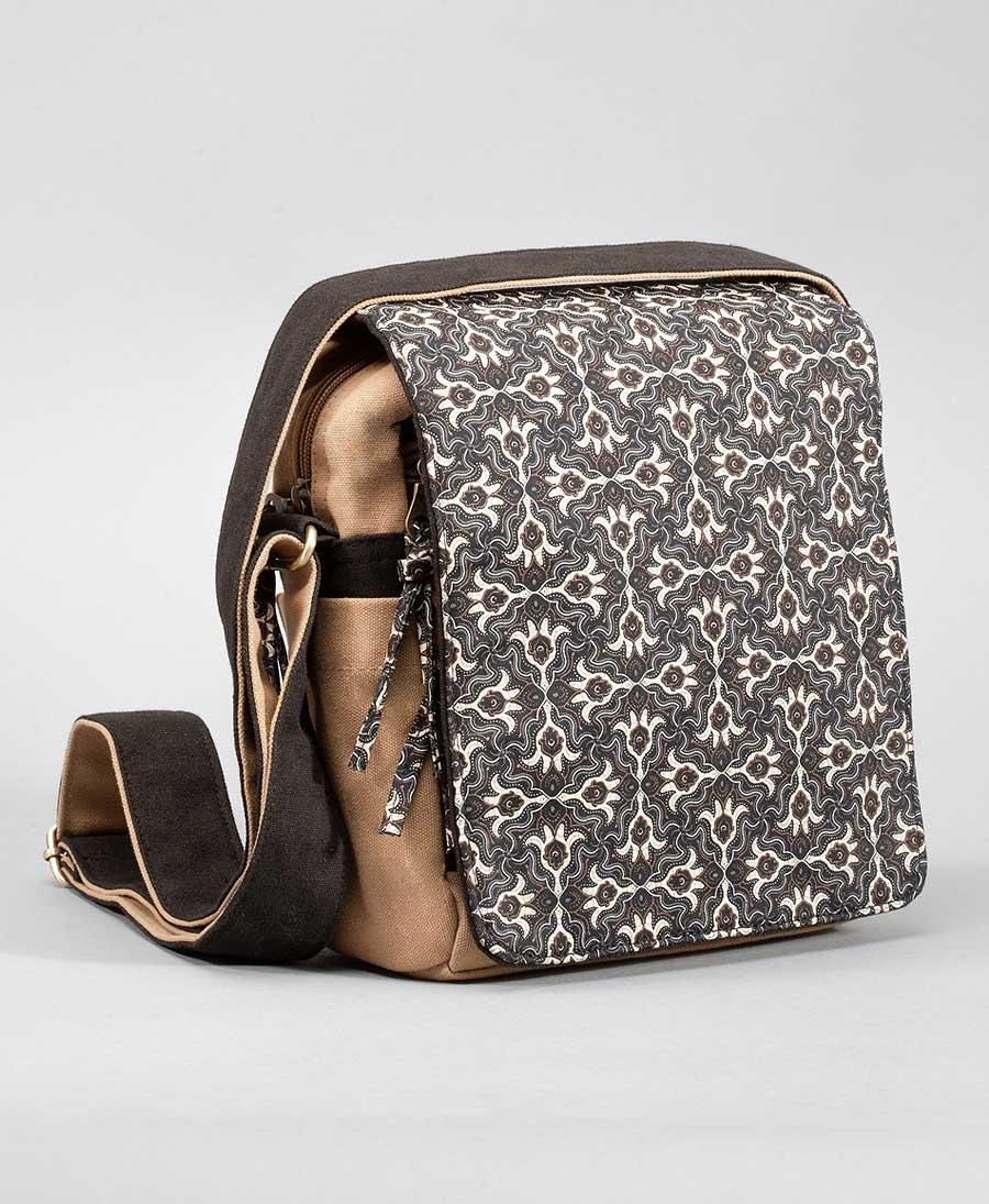Hamsa CrossBody Bag