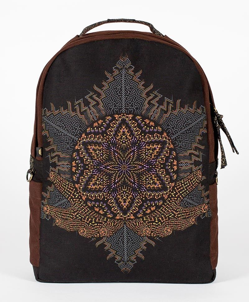 Anahata Backpack - Round