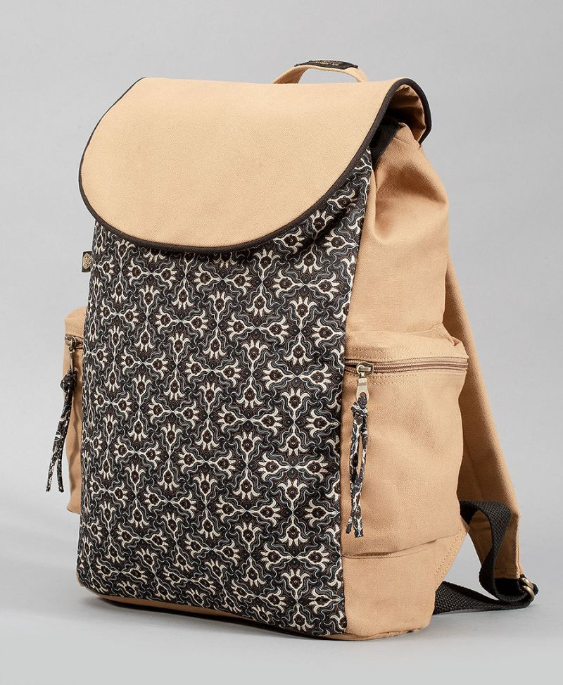 Hamsa Backpack - Full Print