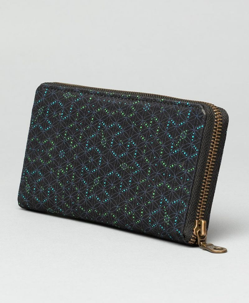 Seeds Women Wallet