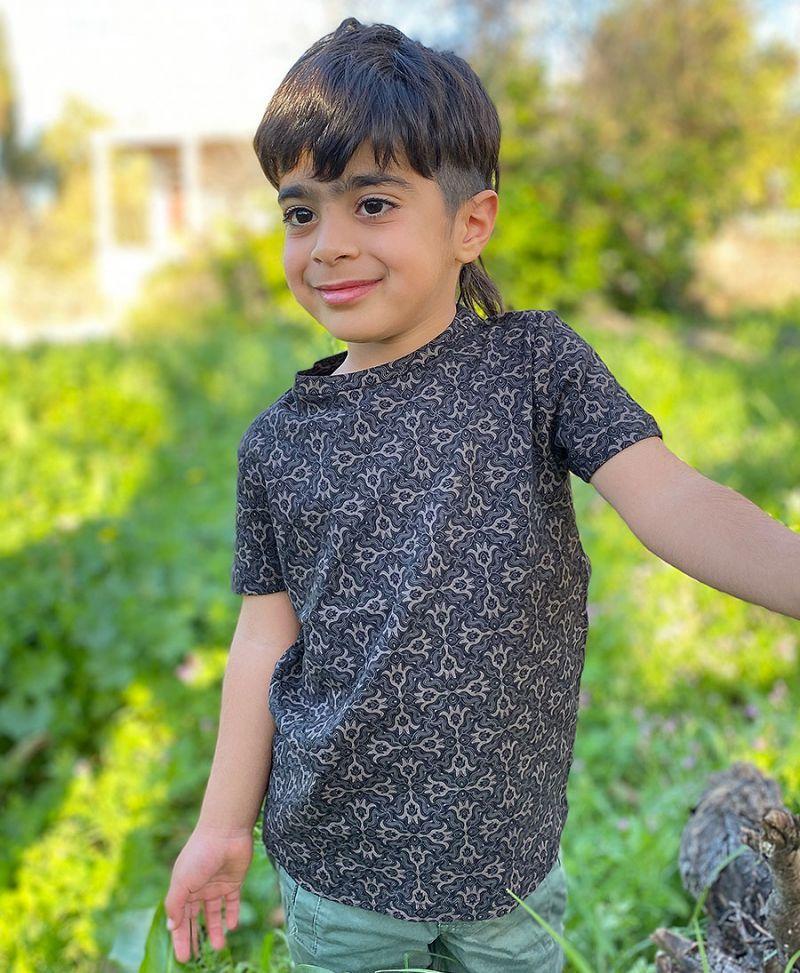 Hamsa Kids T-shirt