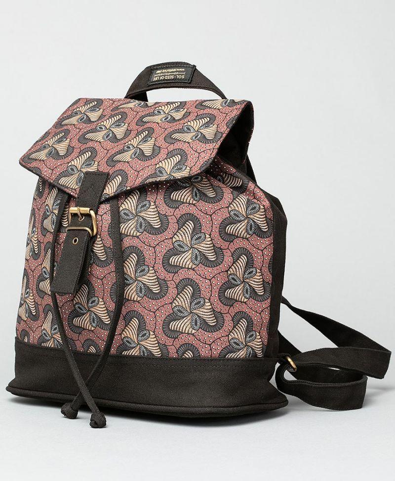 Fungi Mini Backpack