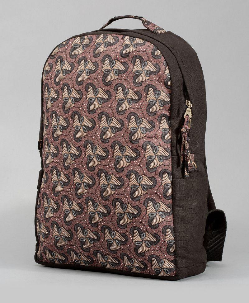 Fungi Backpack- Round
