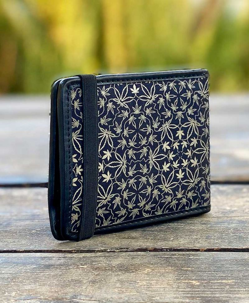 Hempi Mens Wallet