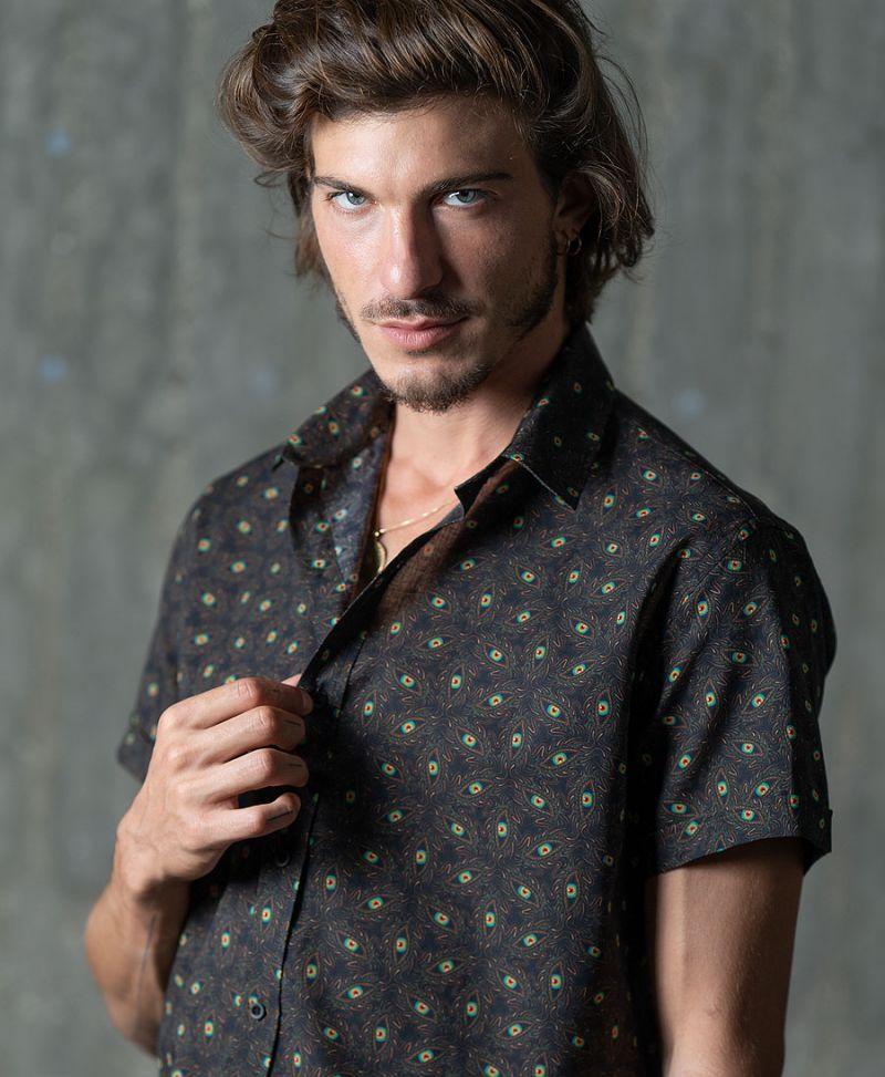 Eyesee Button Shirt