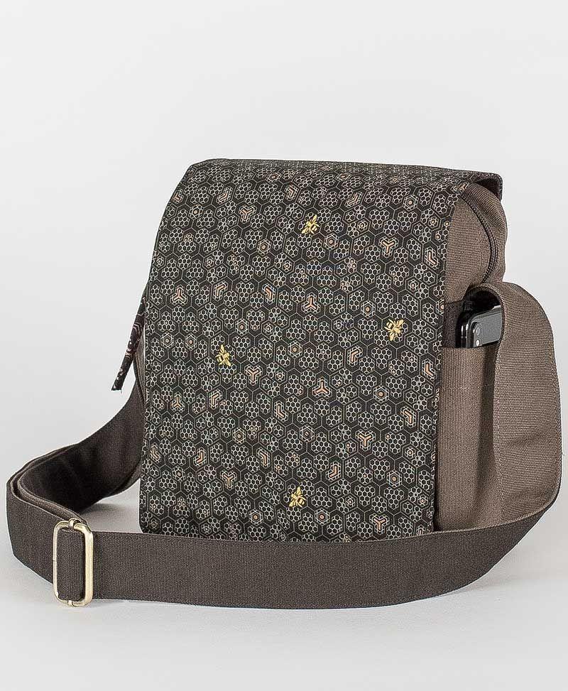 Bees CrossBody Bag