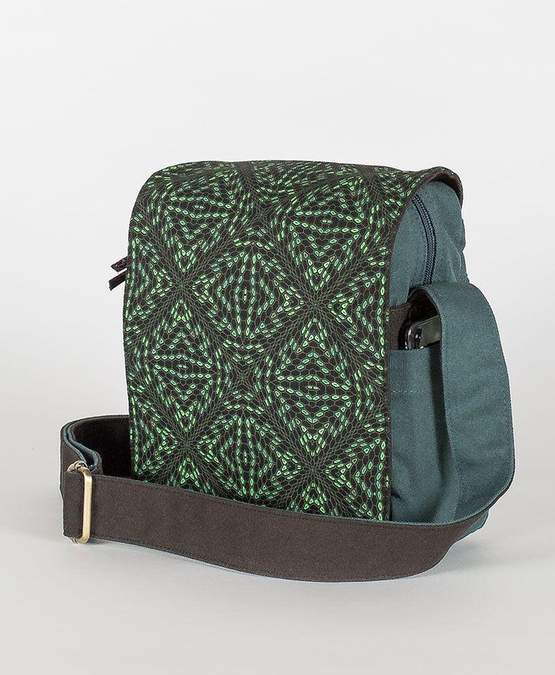 Hexit CrossBody Bag