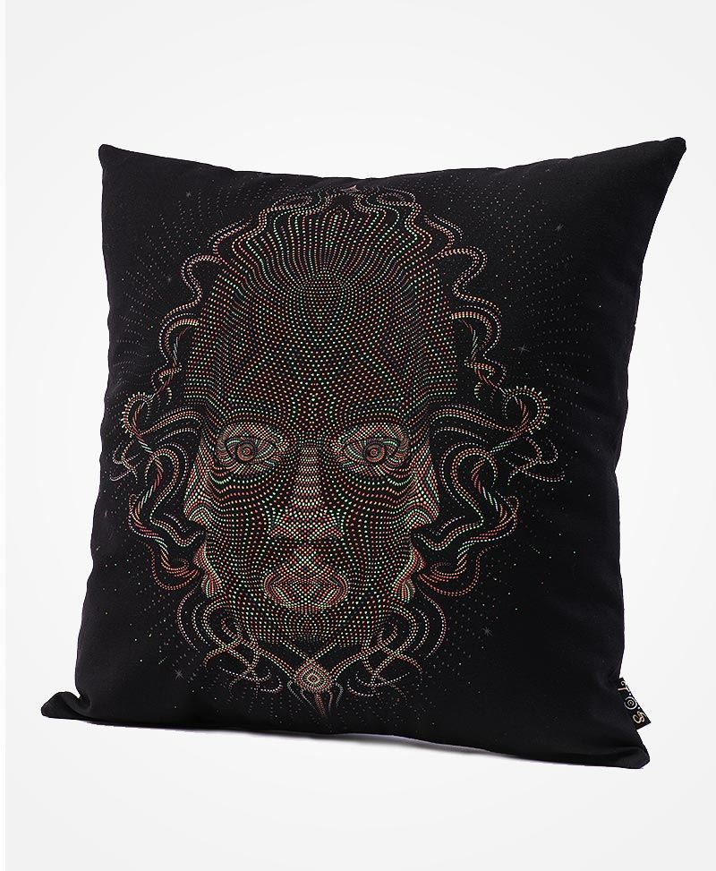 Trimurti Cushion Cover