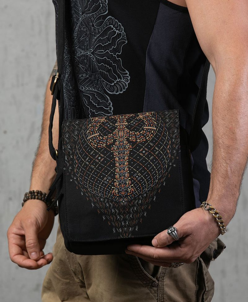 Trishula CrossBody Bag