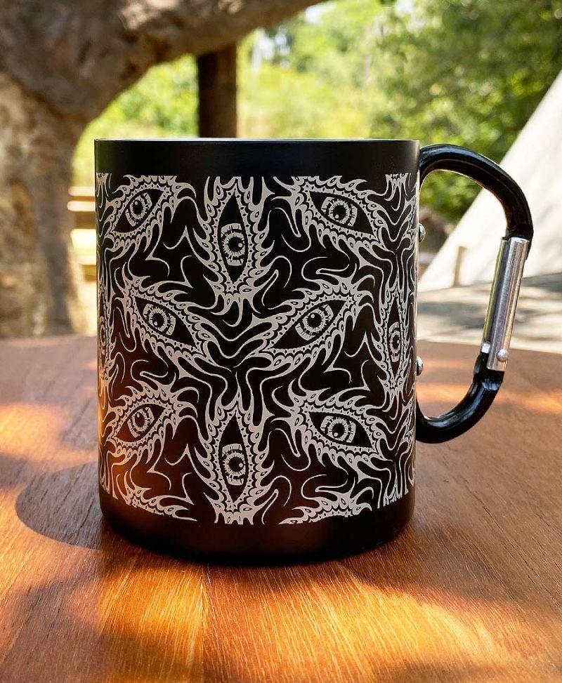 Eyesee Mug