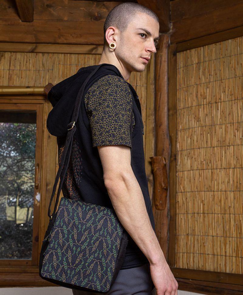 Nyoka CrossBody Bag