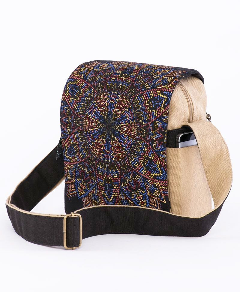 Mexica CrossBody Bag