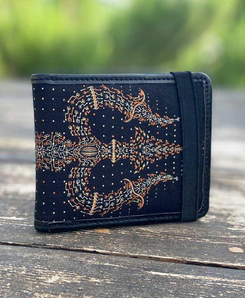 Trishula Mens Wallet