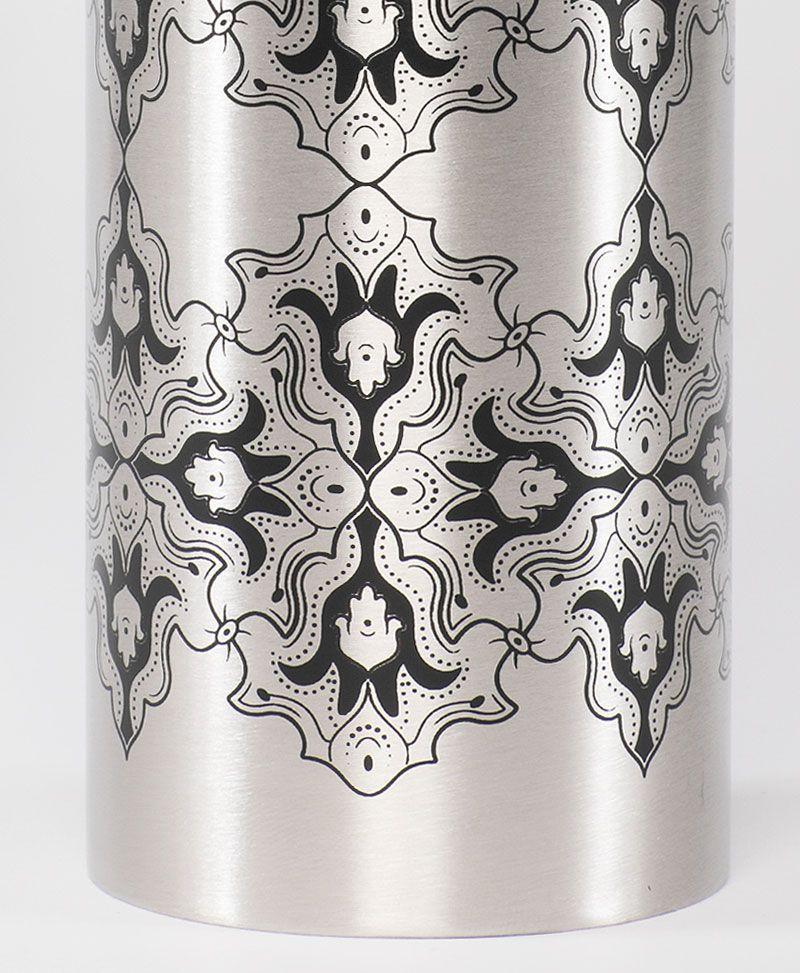 hamsa-stainless-steel-clip-on-water-bottle