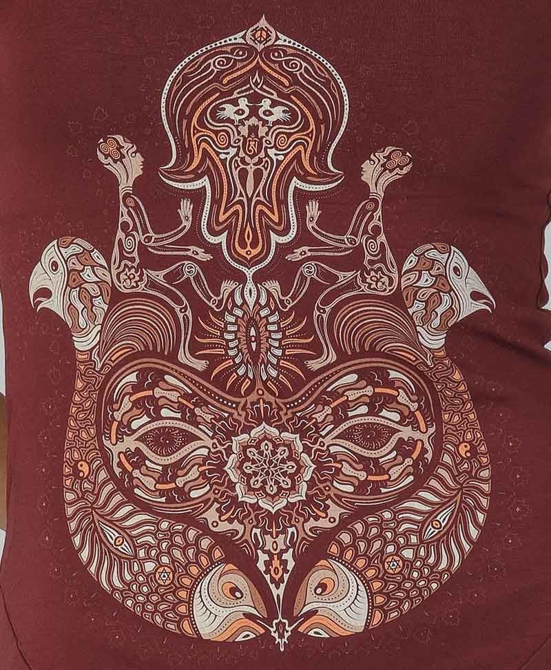 hamsa-tunic-dress-festival-yoga-wear-sacred-geometry