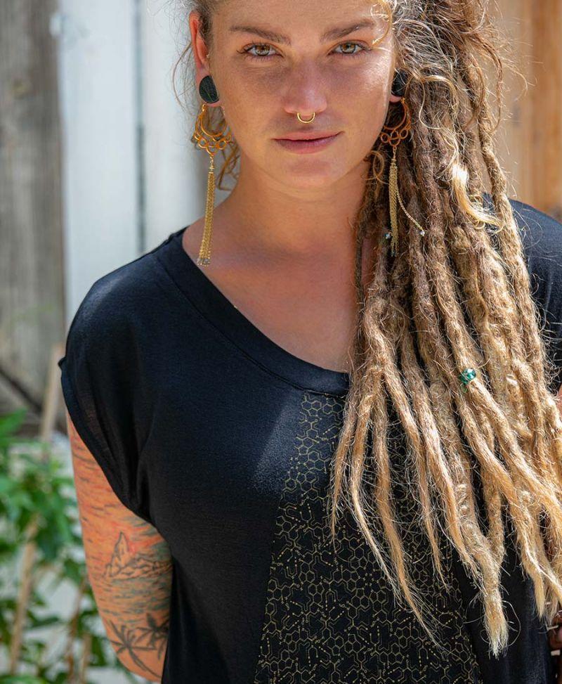 lsd-molecule-dress-women-festival-clothing-summer-tunic-psy-trance