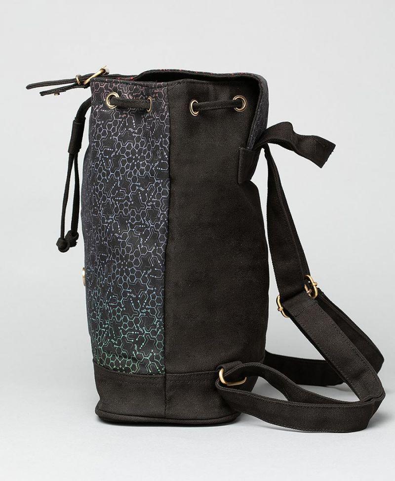lsd-molecule-mini-backpack-women-canvas-bag