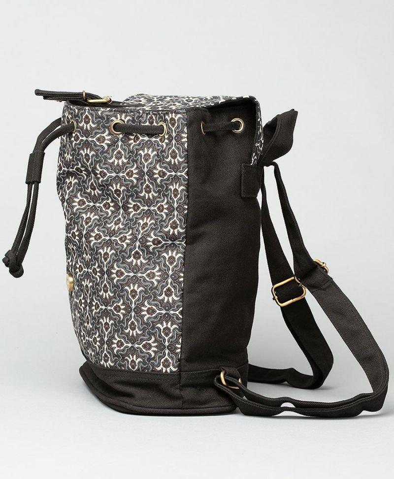 mini-backpack-purse-women-bag-vegan-hamsa-print