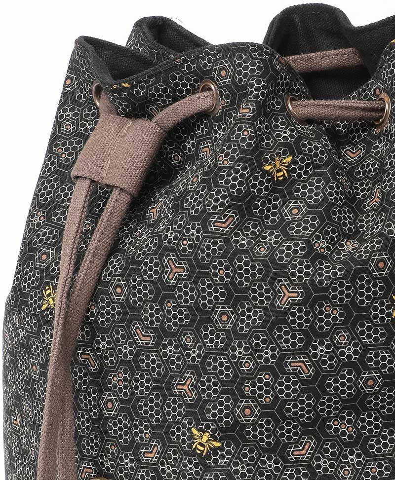 mini-backpack-women-small-canvas-bag-bees-beehive