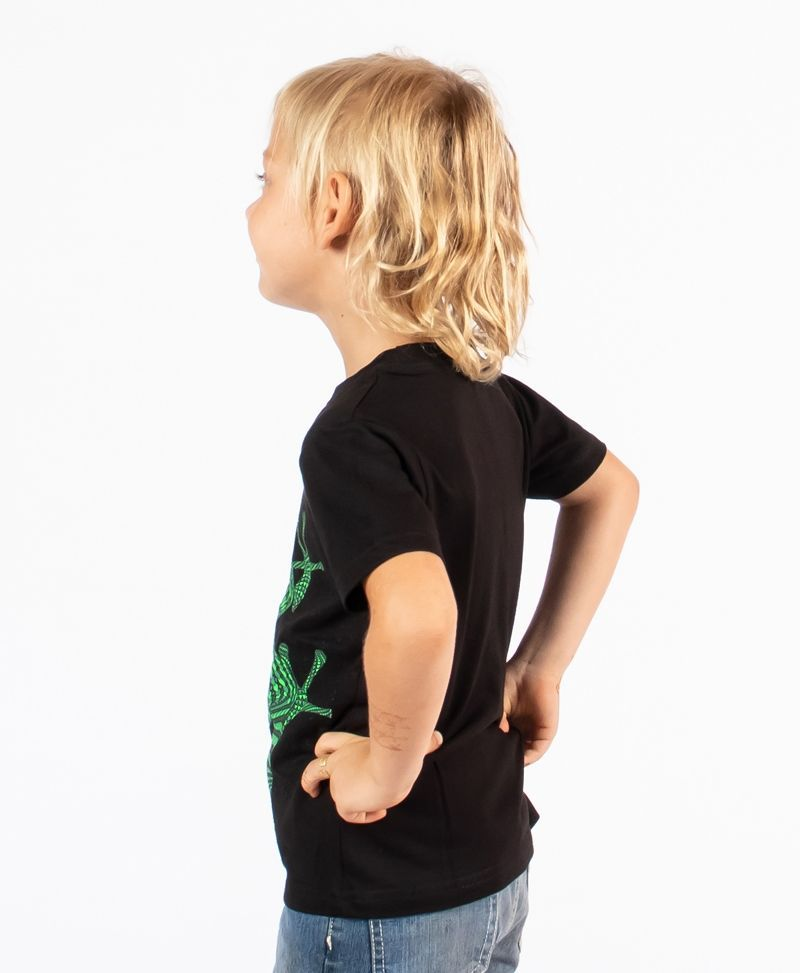 psychedelic-cool-kids-t-shirt-birthday-gift-black-frog