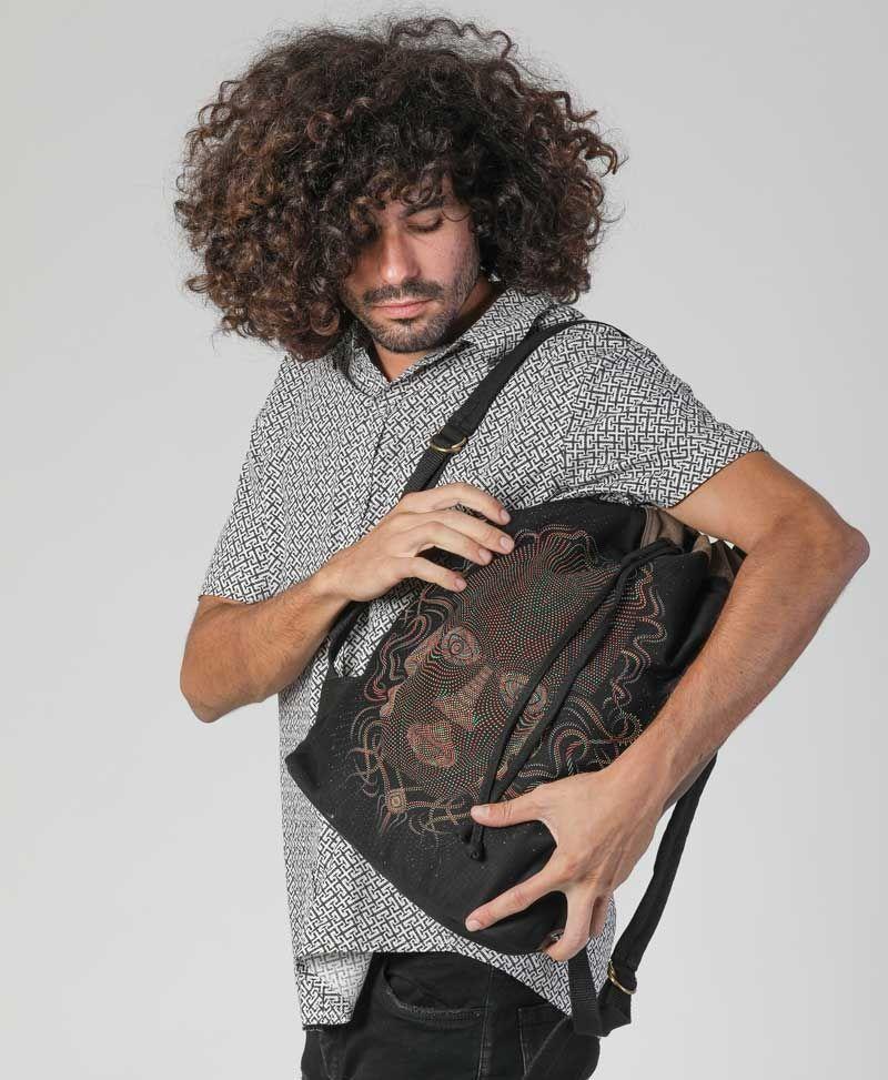 psychedelic-clothing-padded-straps-drawstring-backpack-back-sack-bag-trimurti