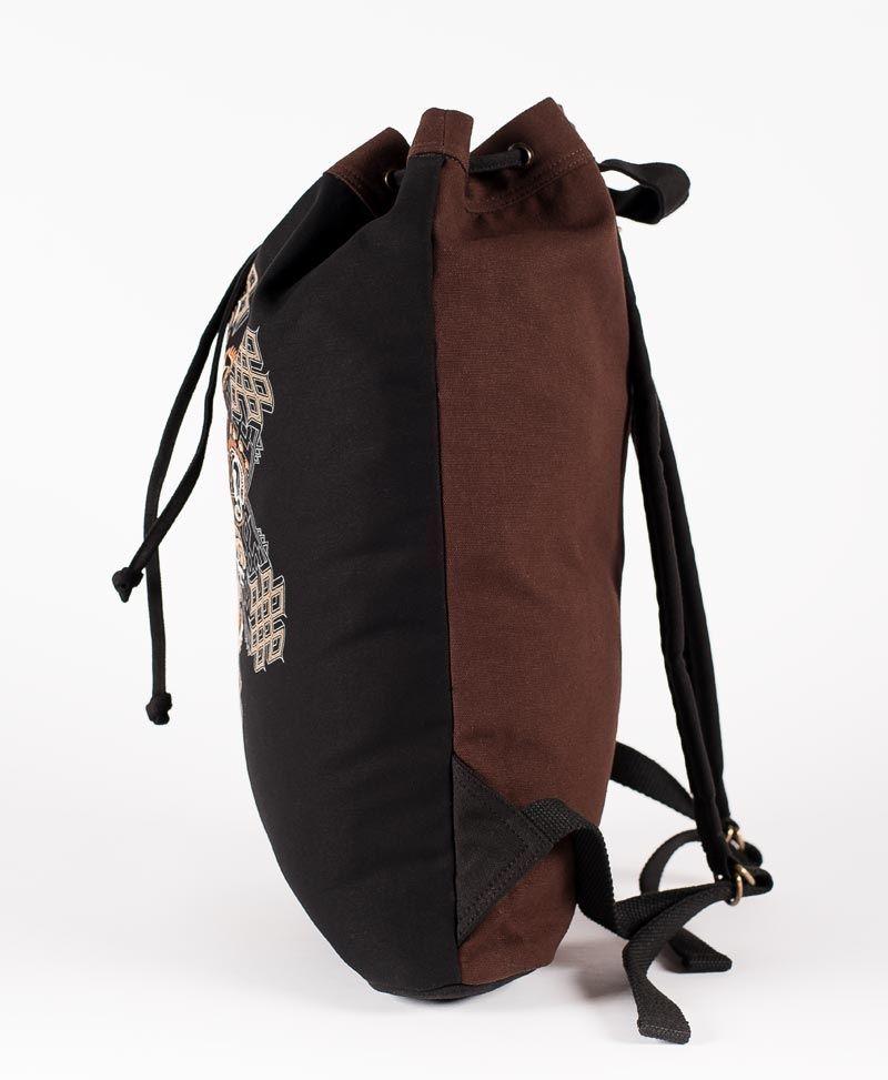 psychedelic-clothing-padded-straps-drawstring-backpack-back-sack-bag-om-key