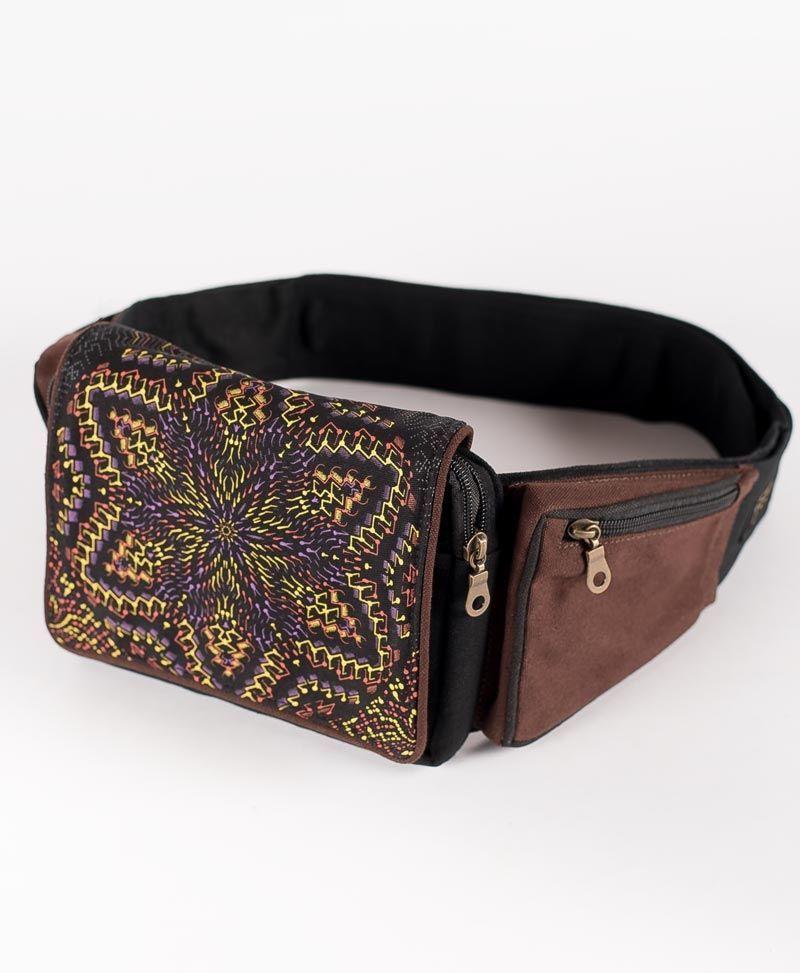 psychedelic-festival-utility-pocket-belt-canvas-hip-bag-fanny-pack-anahata