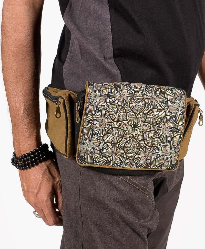 psychedelic-festival-utility-pocket-belt-canvas-hip-bag-fanny-pack-peyote