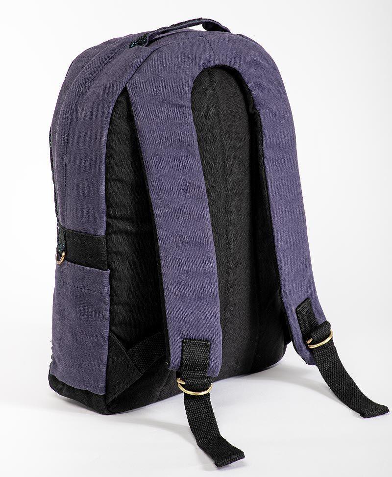 sacred-geometry-backpack-laptop-bag-canvas-vegan