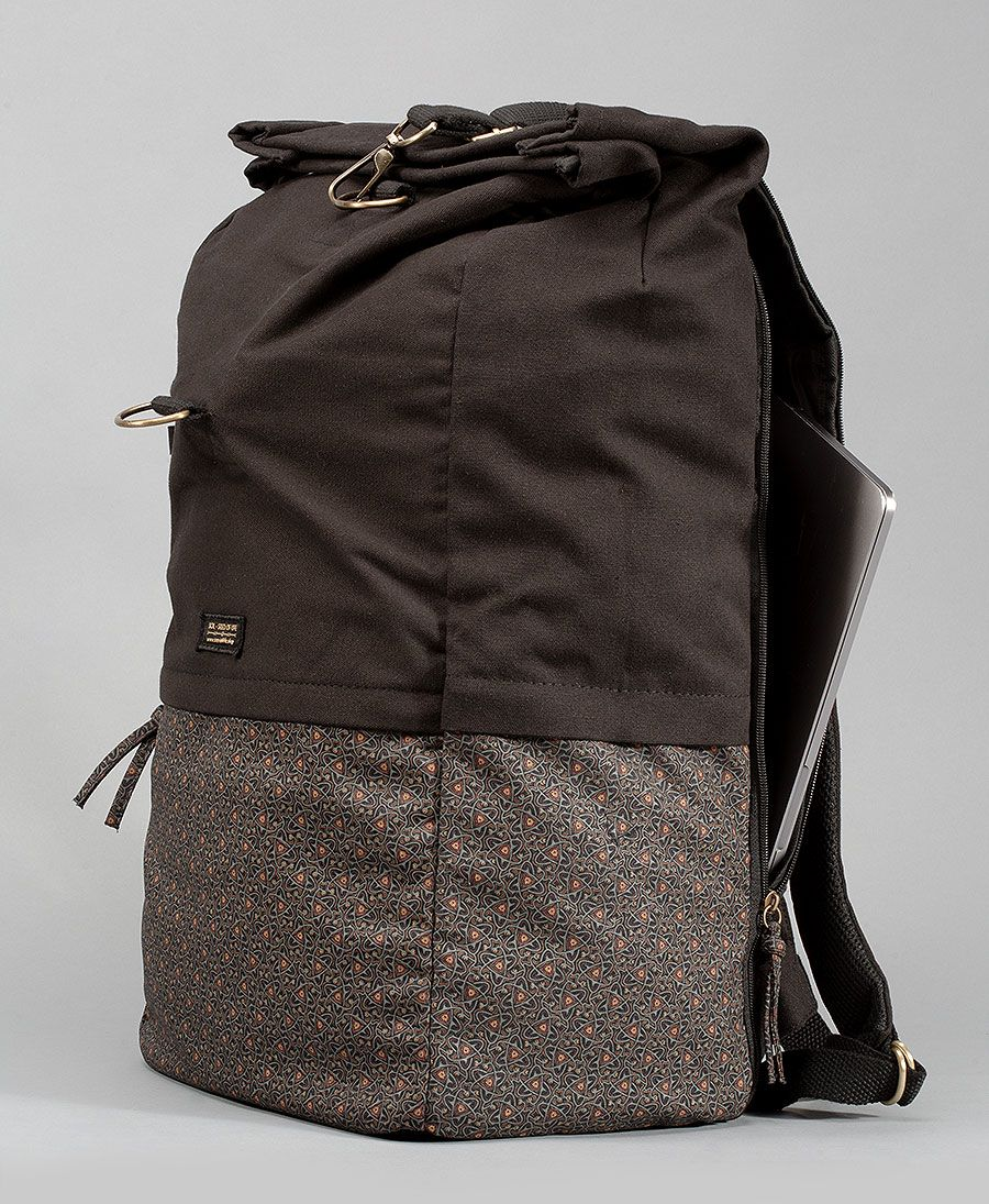 Atomic Roll-Top Backpack 45L