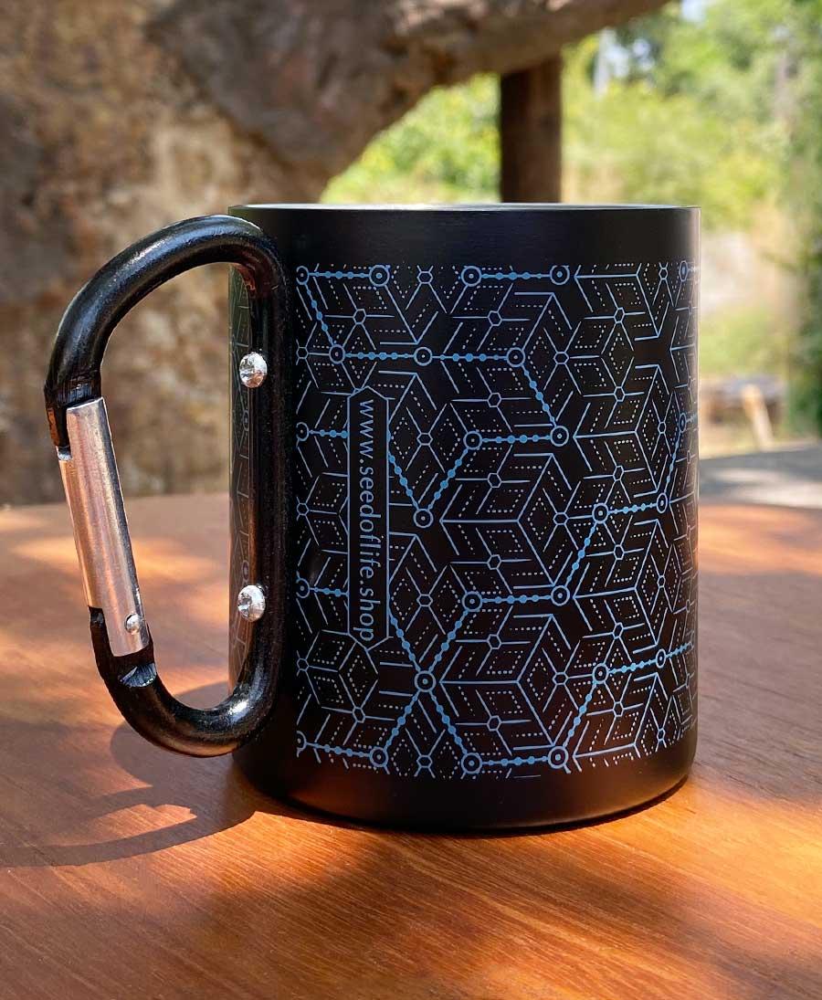 Kubic Mug