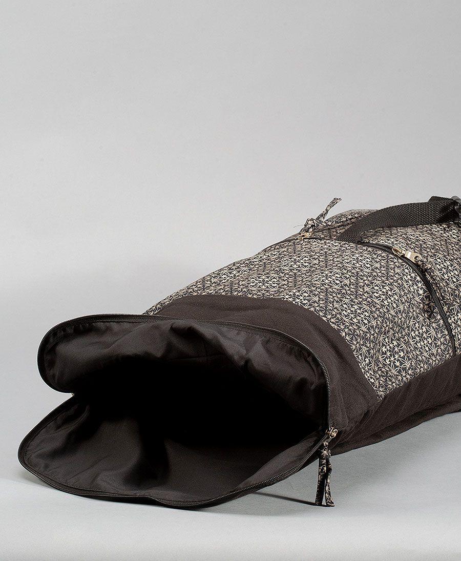 Hempi Roll-Top Backpack 25L