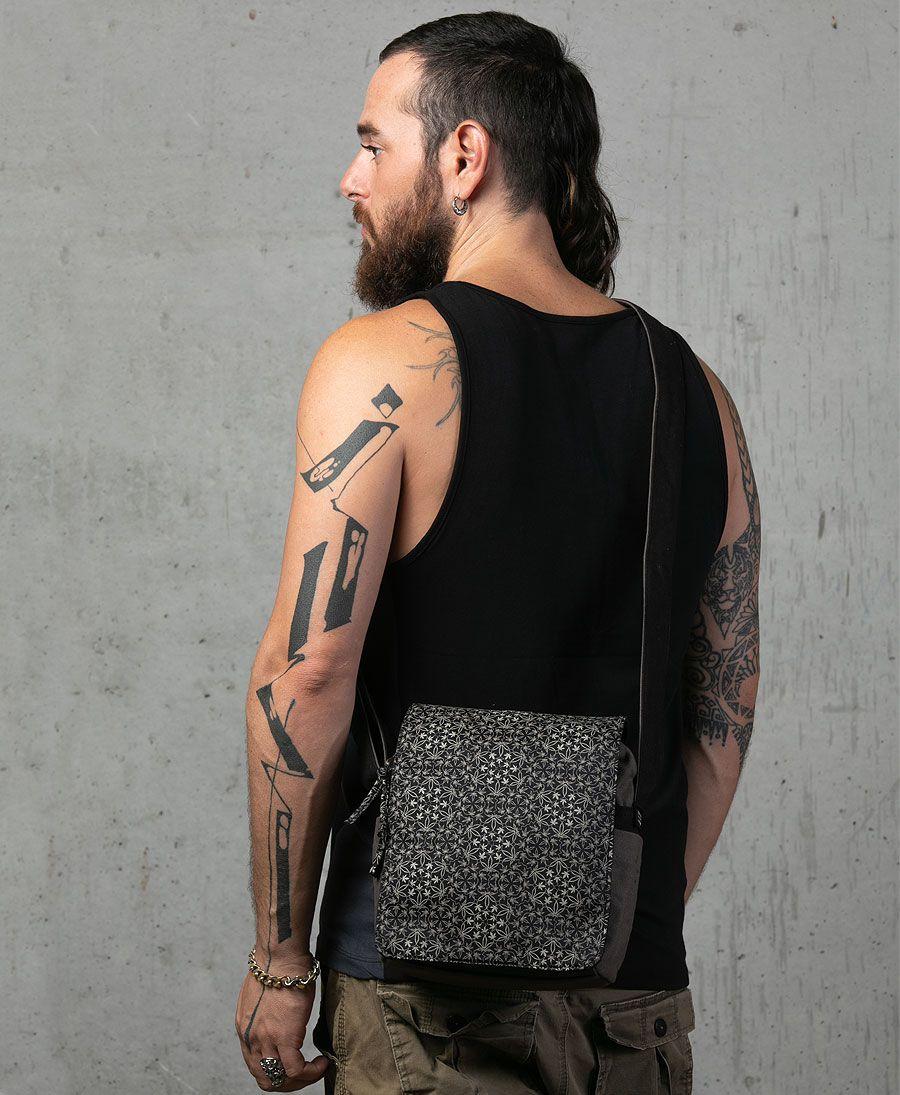 Hempi CrossBody Bag
