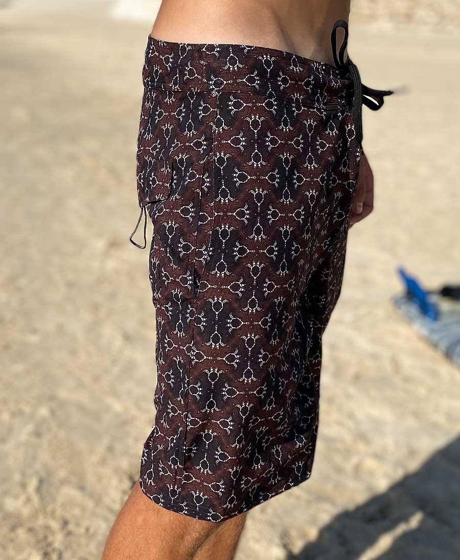 Hamsa Boardshorts