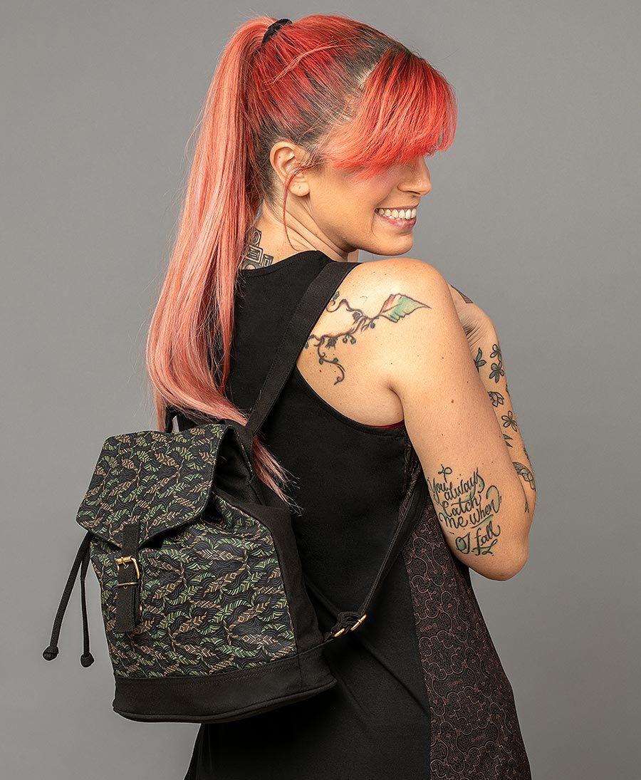 Nyoka Mini Backpack