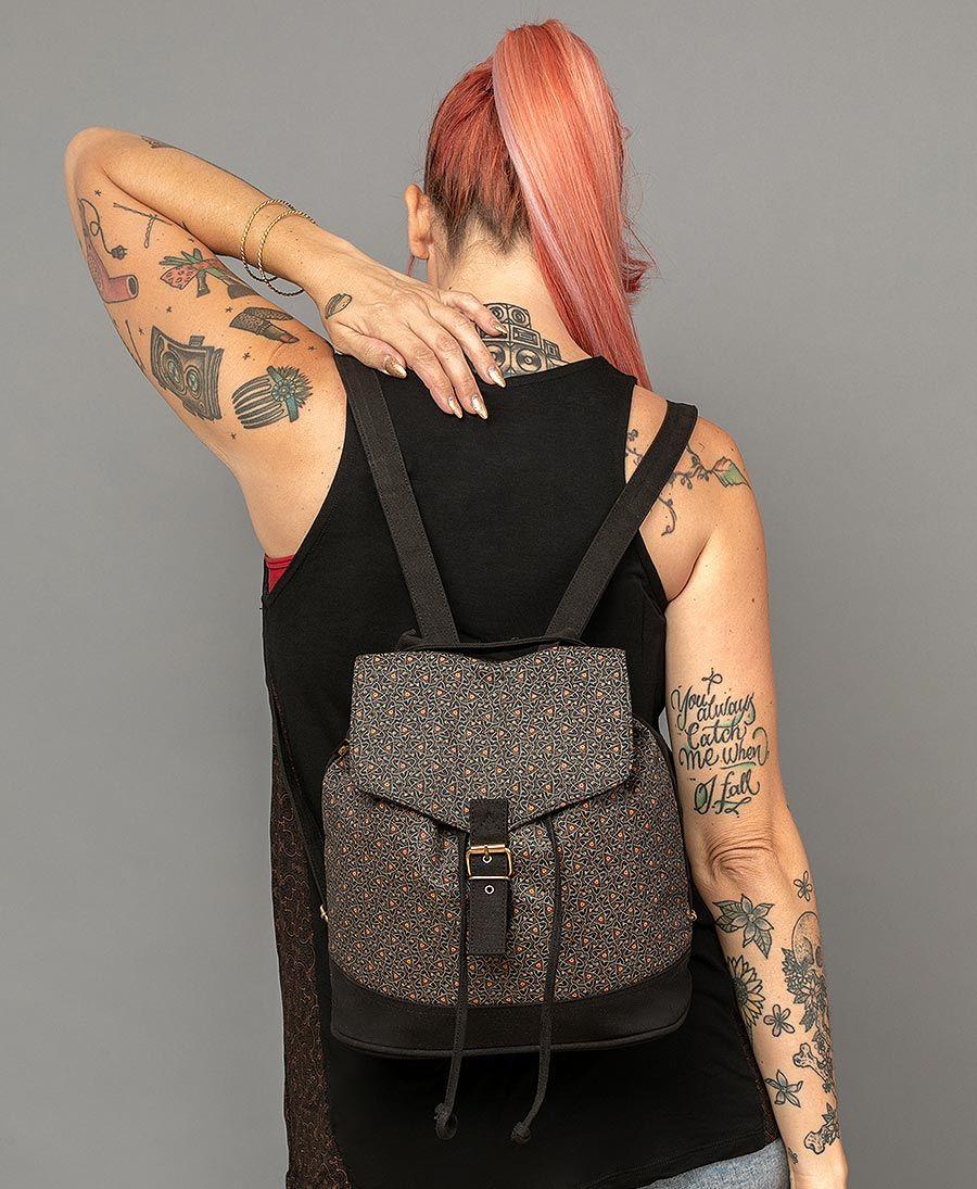 Atomic Mini Backpack