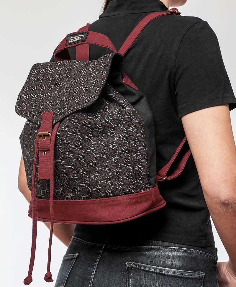Kubic Mini Backpack