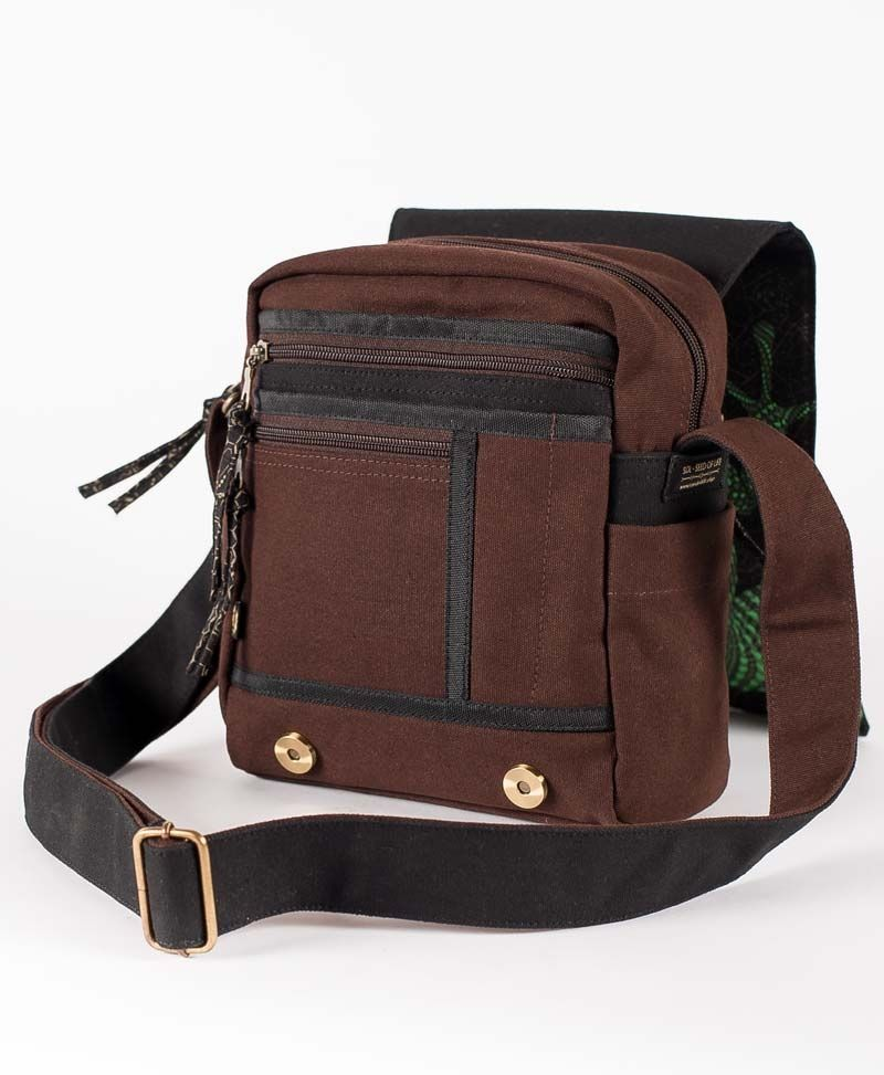 Sapo Kambô CrossBody Bag