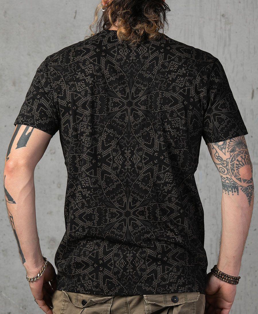 Mexi T-shirt ➟ Black