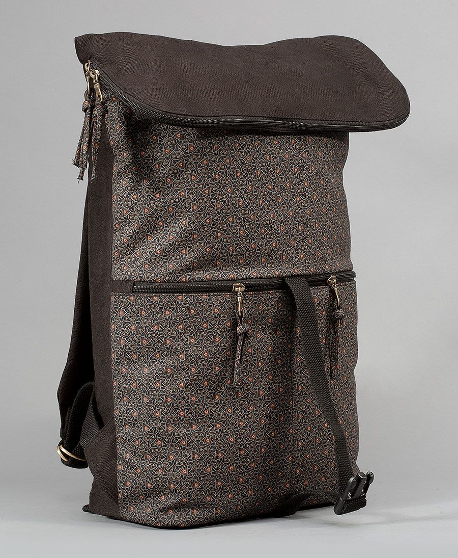 Atomic Roll-Top Backpack 25L