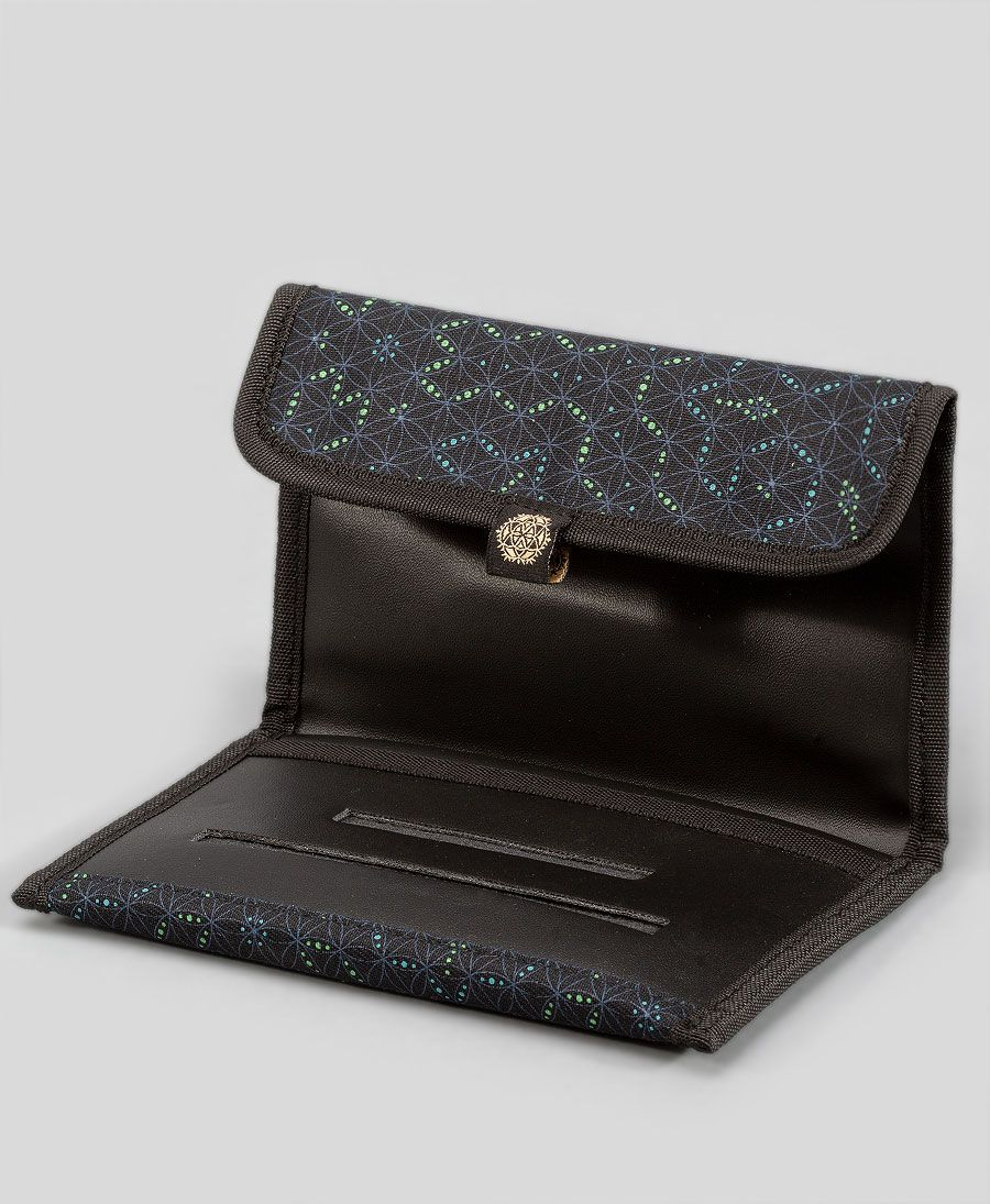 Seeds Tobacco Pouch