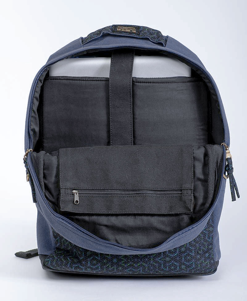 Seeds Backpack- Round