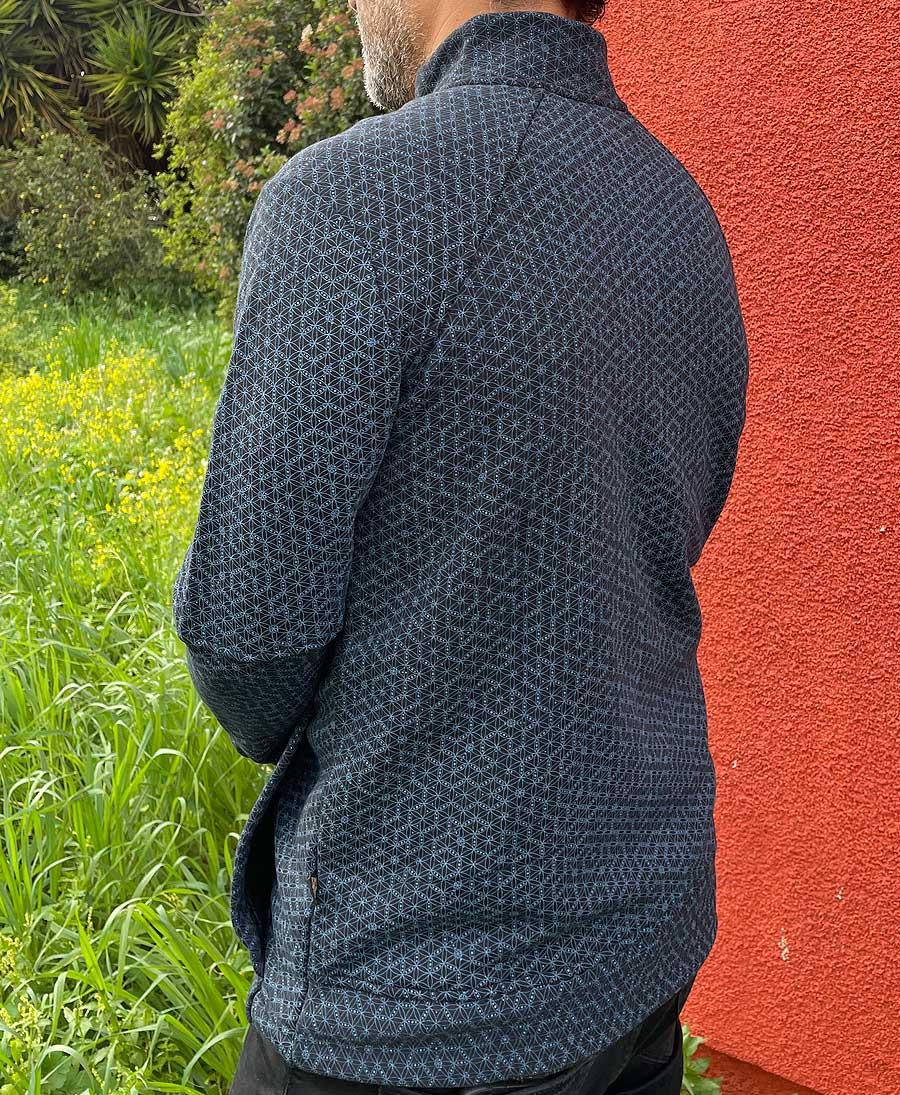 40% Off Sale  ➟ Seeds Zip Jacket (imperfect)