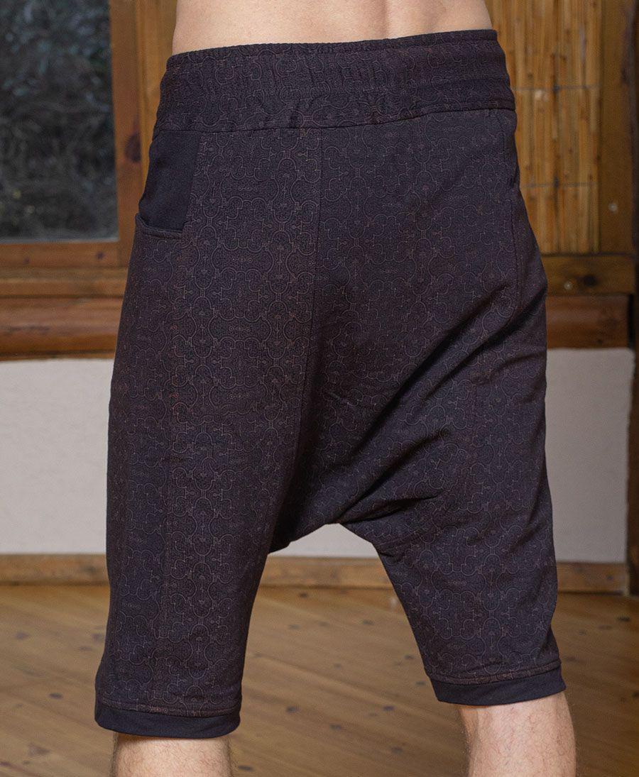 Shipibo Kené Shorts