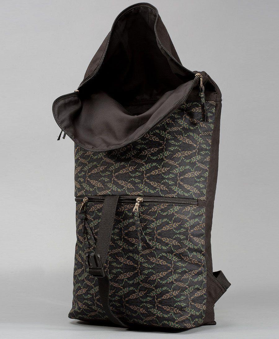 Nyoka Roll-Top Backpack 25L