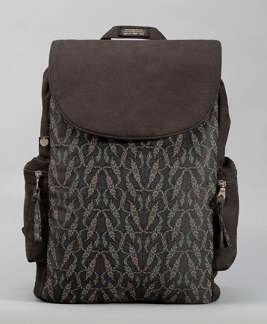 Nyoka Backpack - Black