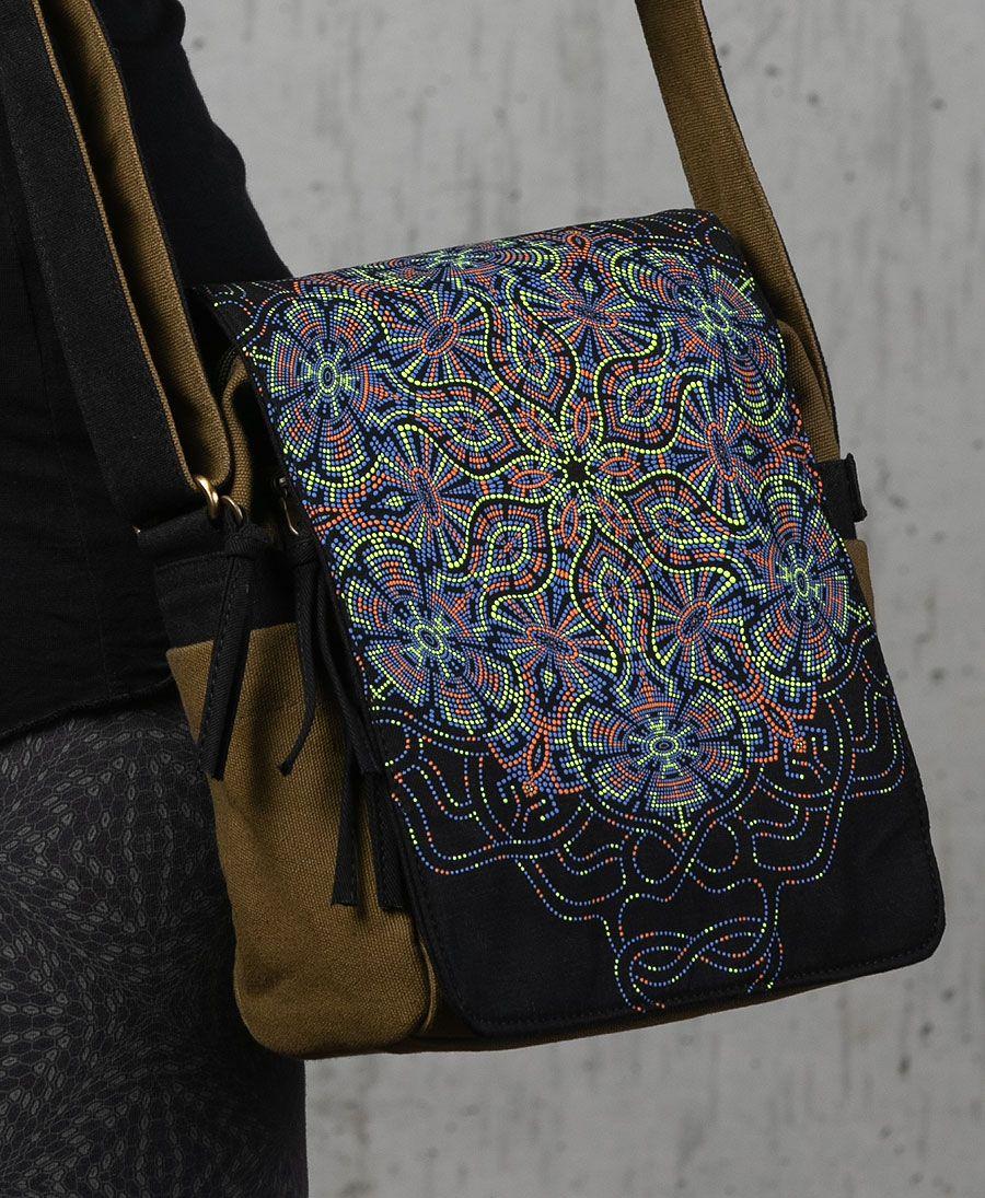 Peyote CrossBody Bag