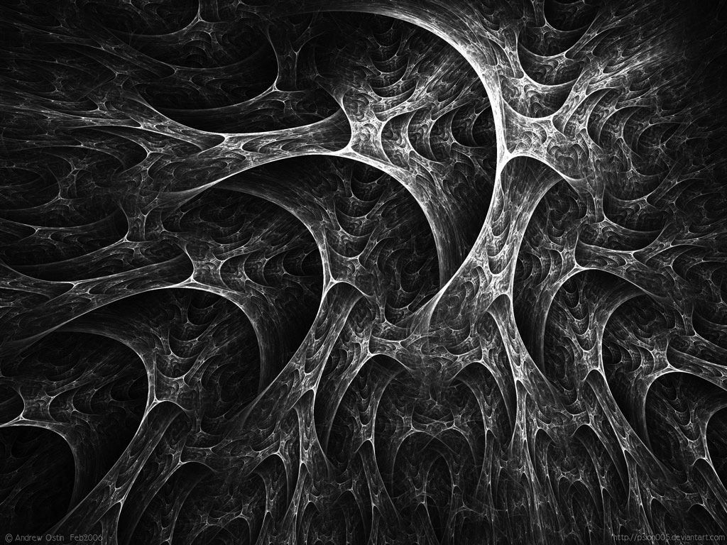 Blog Trippy Dark Psychedelic Art