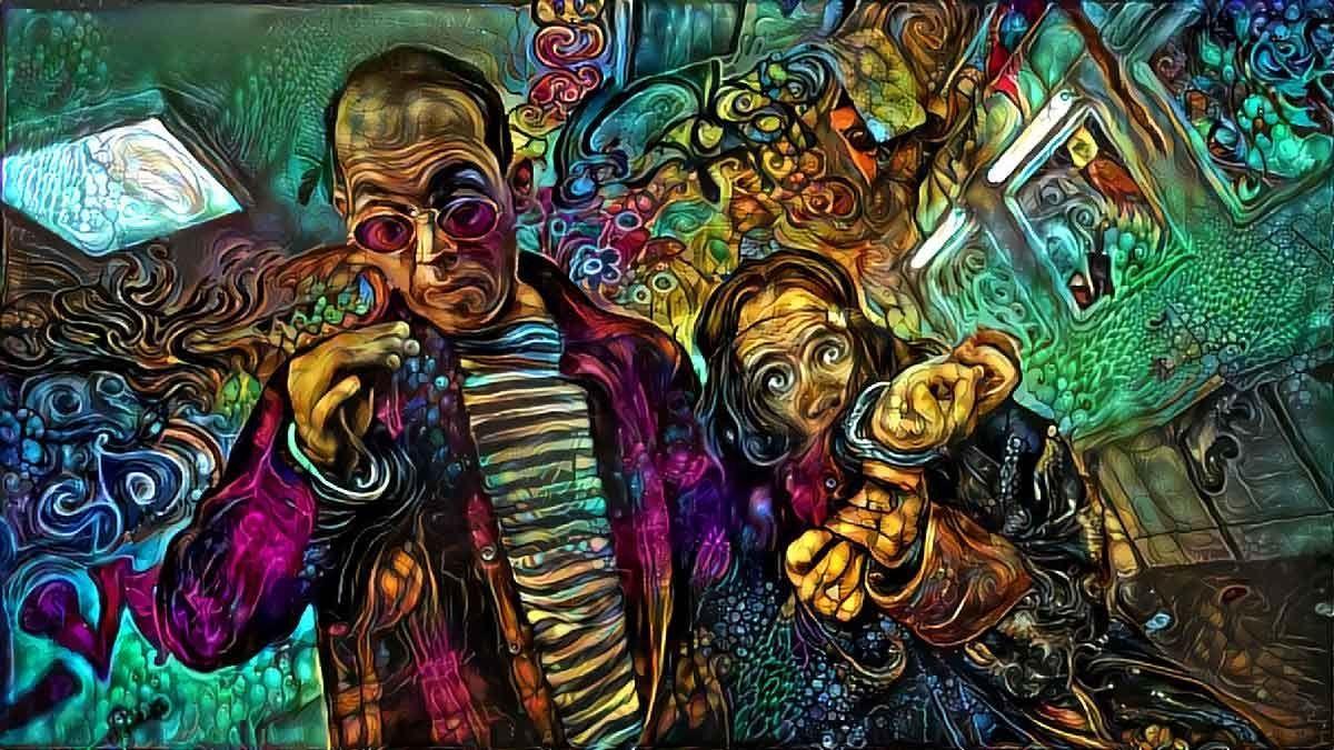 Blog - Meet The Artist: Mat Coll