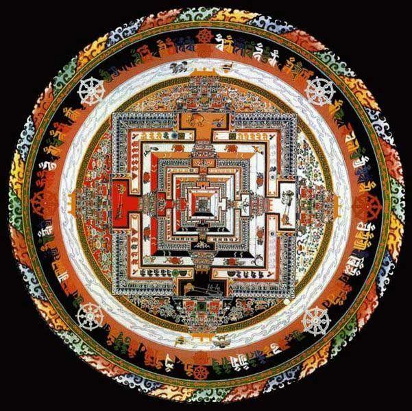psychedelic-fashion-clothing-trippy-t-shirt-seed-of-life-kalachakra-sand-mandala-sacred-geometry